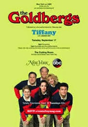 Assistir The Goldbergs Dublado 1x12 - You re Under Foot Online