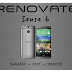 Renovate ROM With Sense 6.0 For HTC One M8