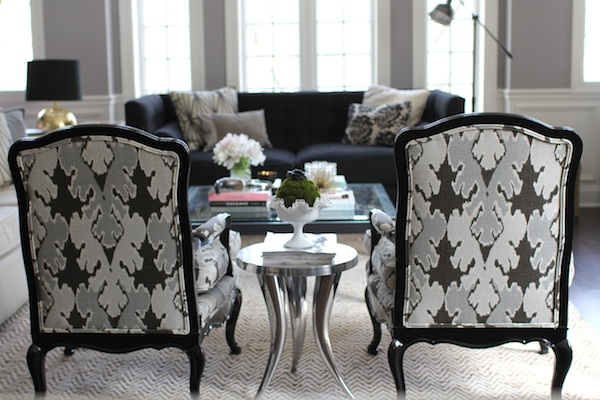 decor - great chairs