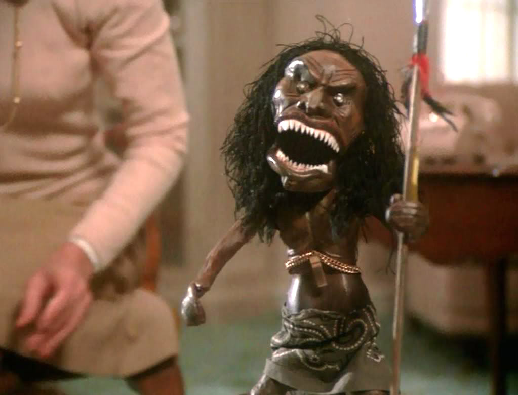 Also The Crate Monster From Creepshow
