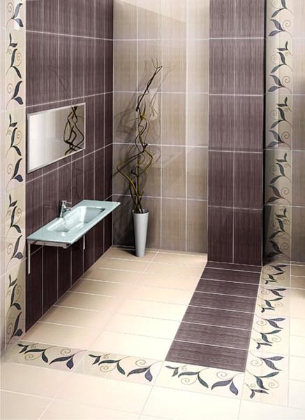 kad nlar moda dekorasyon banyo fayanslar modern fayans modelleri. Black Bedroom Furniture Sets. Home Design Ideas