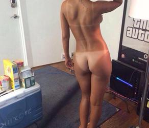 Simon king male nude