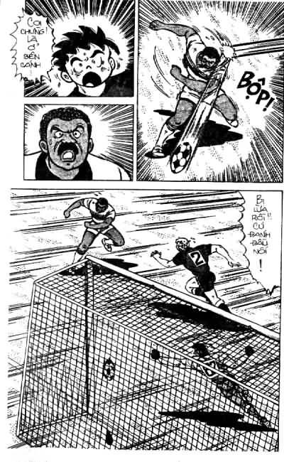 Jindodinho - Đường Dẫn Đến Khung Thành III  Tập 24 page 12 Congtruyen24h