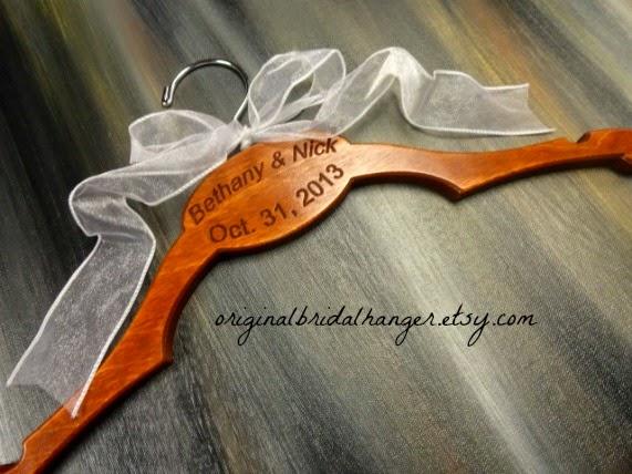 Custom Wedding Dress Hangers 71 Simple Spring Hanger Sale