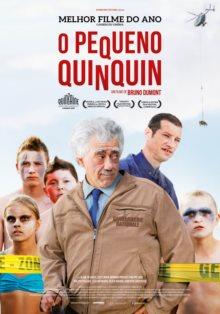 O Pequeno Quinquin – Legendado (2014)