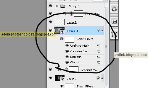 Belajar Photoshop: Pengguna Photoshop Harus Maksimalkan Fungsi ini