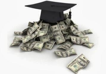 Scholarship Money for Education