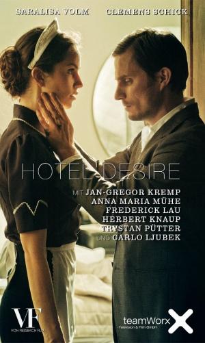 Hotel Desire 2011 Movie