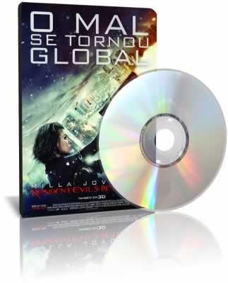 Filme Resident Evil 5 Retribuição