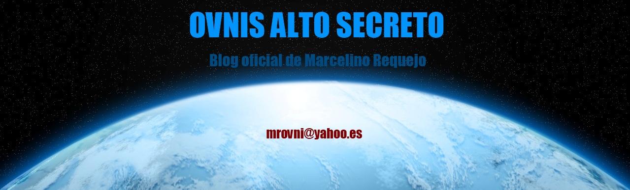 ovnis alto secreto (web's)