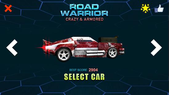 ... - Crazy & Armored v1.0 (Apk | Zippyshare) - Iqbal244-android.com