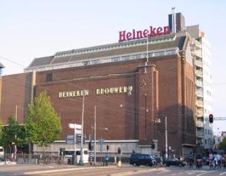 museo Heineken
