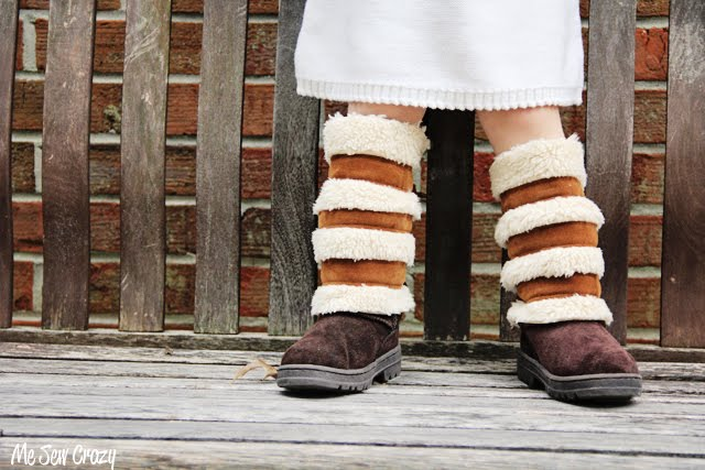 Women's Sherpa Boots : $22 & $23.80 | MyBargainBuddy.com