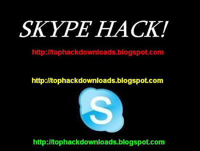 Hacking Skype v5, get any Spype password so easily