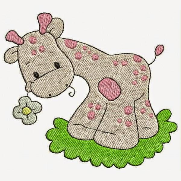 2014 , Patrones para Bordados, Embroidery Patterns, Embroidery Designs