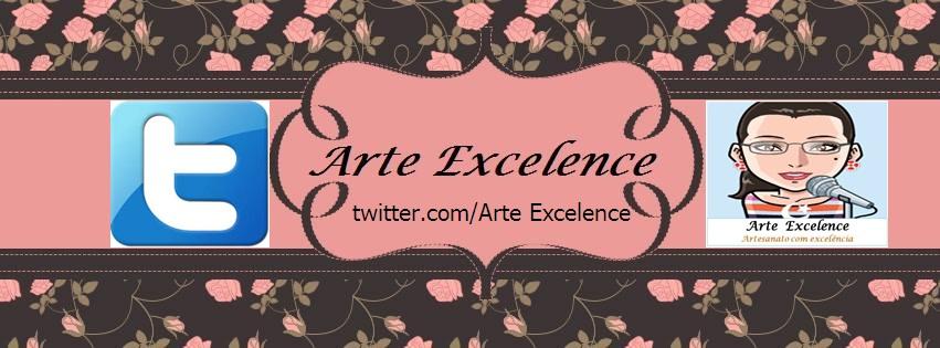 Twitter Arte Excelence