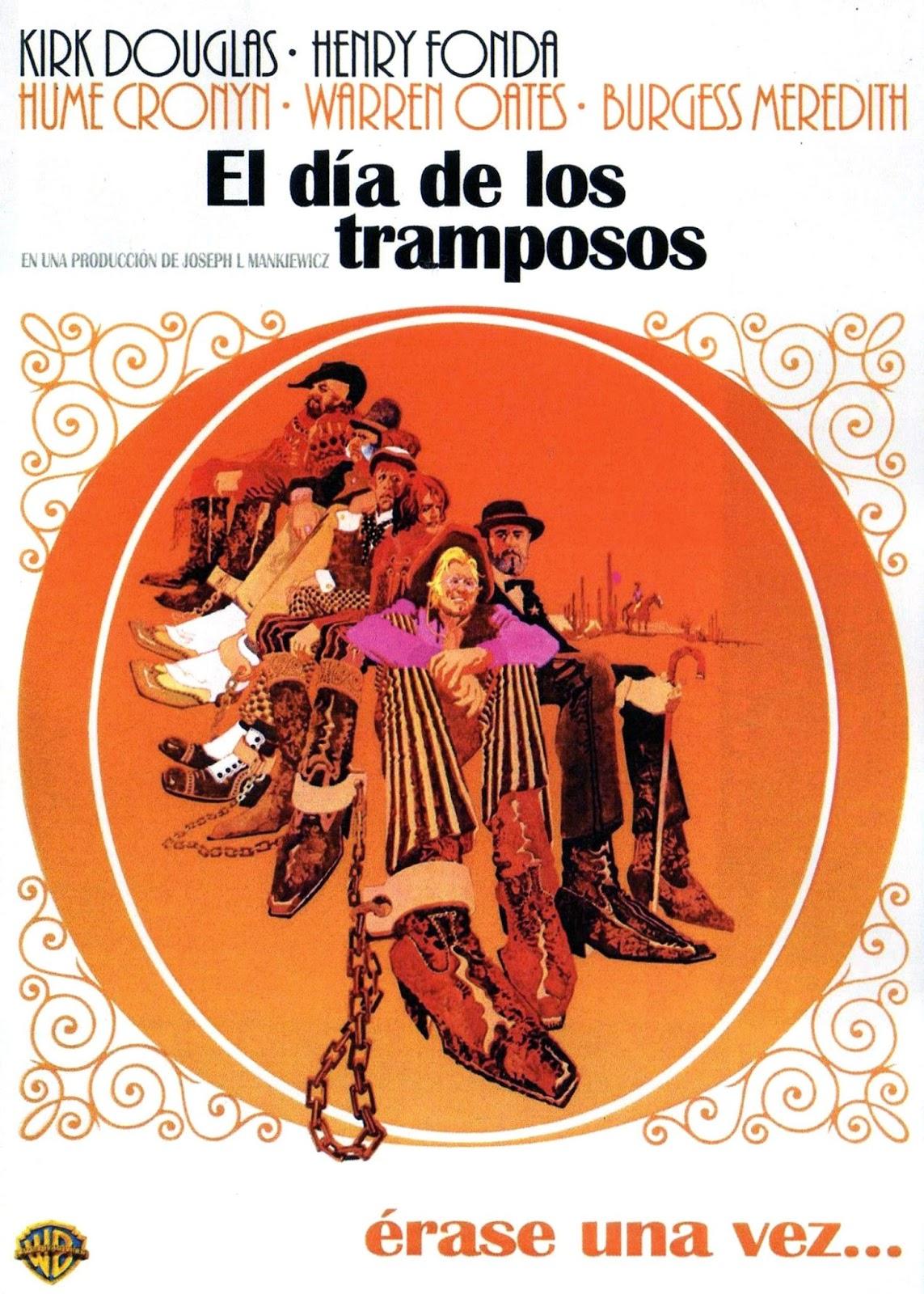El Día de los Tramposos (1970)