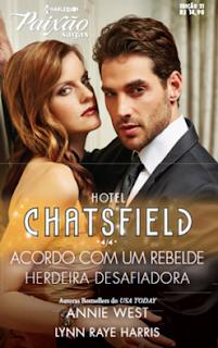 Hotel Chatsfield 4