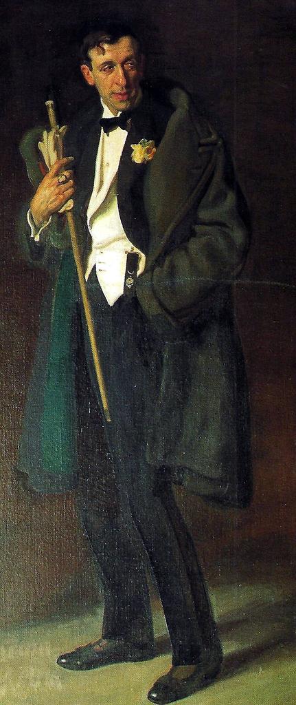 José María López Mezquita, Maestros españoles del retrato