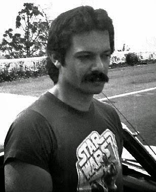 Yo. 1980: En el Espinazo del Diablo