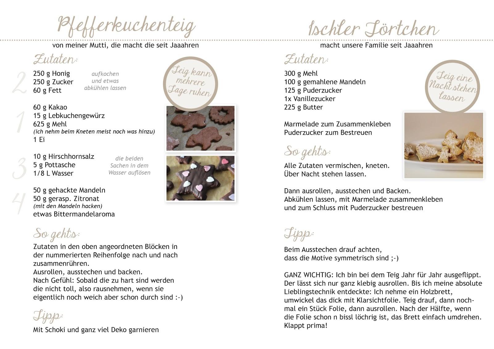 Rezepte kekse pdf