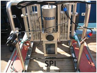 SPI Camera