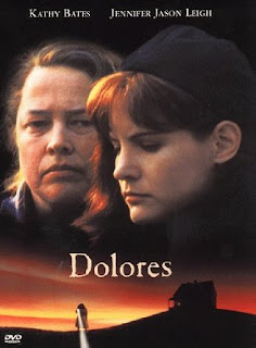 Stephen King Movies, Stephen King DVDs, Dolores Claiborne