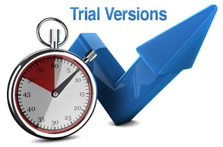 Hack software trial period and run forever