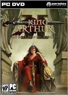 King Arthur 2 – PC Full