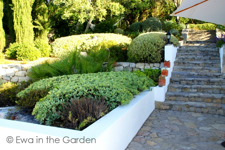 ewa in the garden: 25 photos of casa amarela, organic, Garten ideen