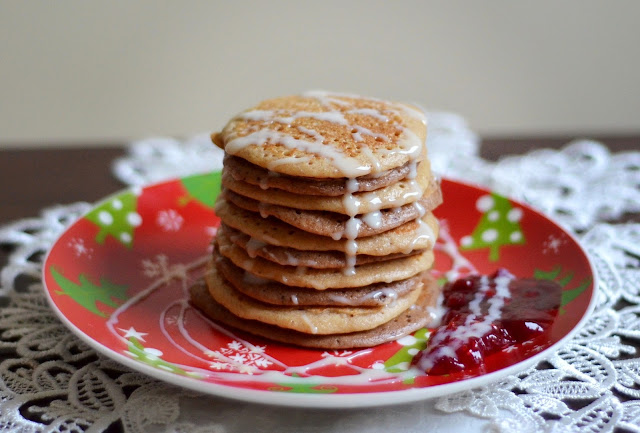 ciasteczkowe pancakes