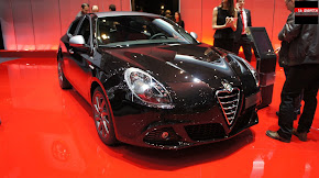 ALFA-ROMEO GIULIETTA VELOCE