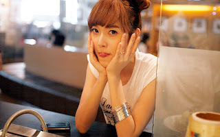 Jessica+Girls+Generation 9 Gadis Tercantik di Dunia Yang Mirip Boneka Barbie