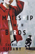 Mateship with Birds cover
