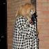 FOTOS HQ: Lady Gaga abandonando estudio de grabación en Londres (UK) - 23/11/15
