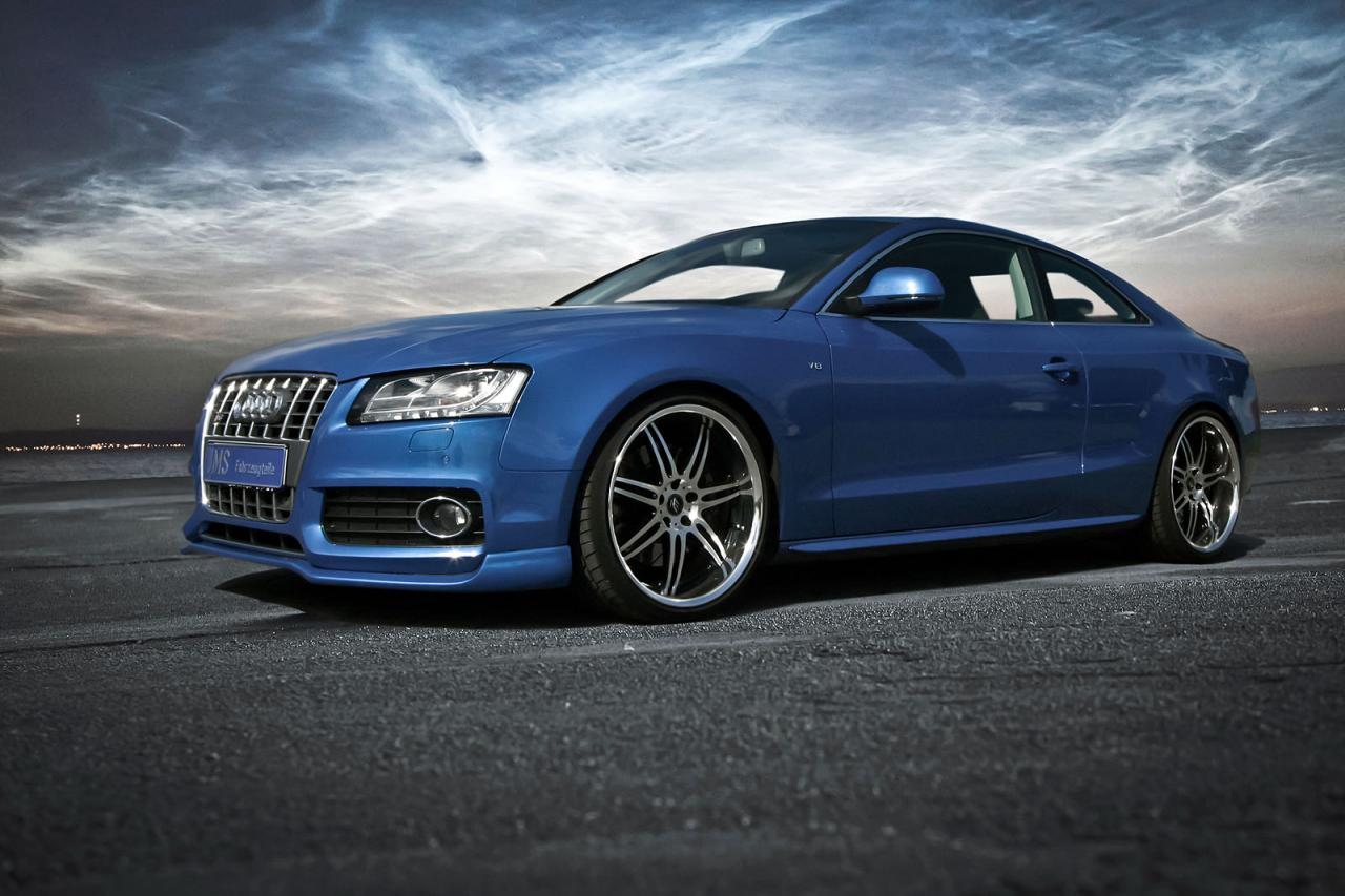 audi s5 by jms car tuning styling. Black Bedroom Furniture Sets. Home Design Ideas