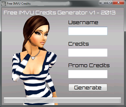 imvu credit generator download apk