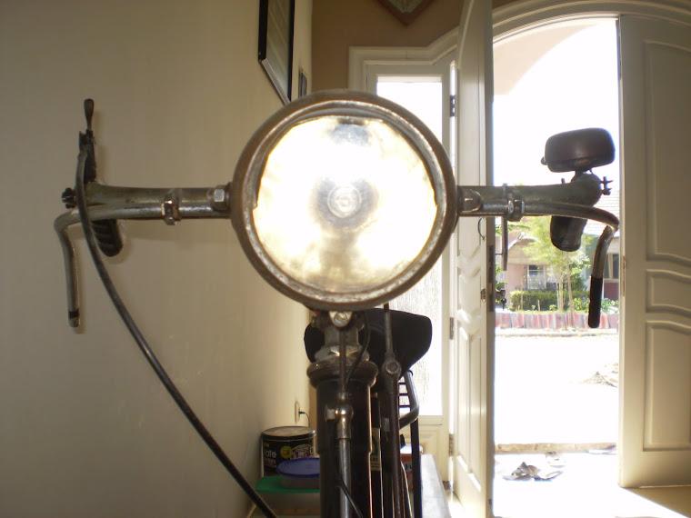 Aksesoris Sepeda