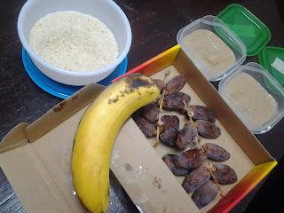 Bayi 9 Bulan Makan Nasi Biasa