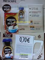 Foto Buono sconto e campione omaggio Nescafè