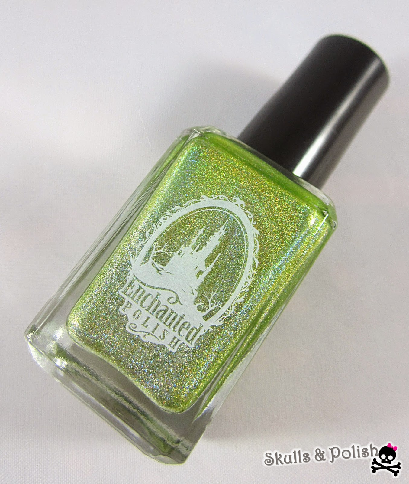 enchanted_polish_march_2014