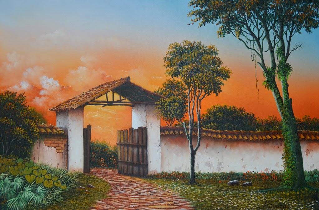 paisaje-al-atardecer