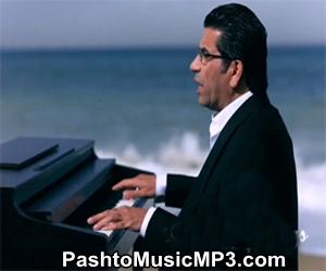 Pashto Singer Ahmad Walid Music