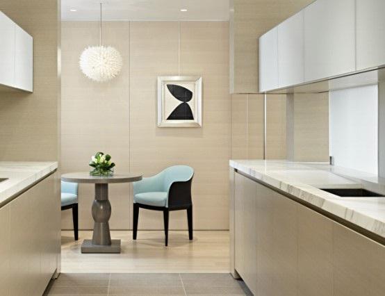 Decora y disena decoraci n departamento minimalista por for Decoracion de departamentos minimalistas