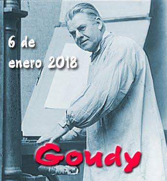 Goudy, el inventor de...