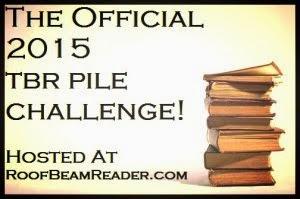 My 2015 Challenge