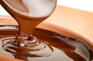 csokis hajpakolás