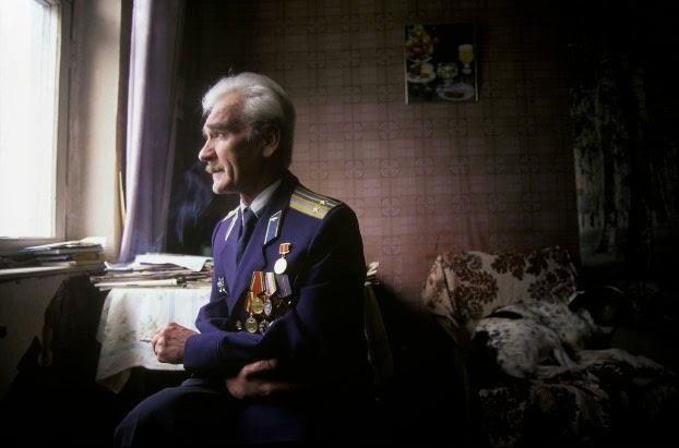 26 de septiembre, día de Stanislav Petrov, el día que pudo comenzar la III Guerra Mundial