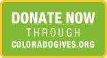 Cat Care Society is part of ColoradoGives.org!