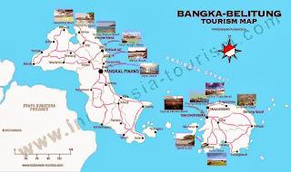 Tips Jalan Jalan Murah Ke Bangka Belitung